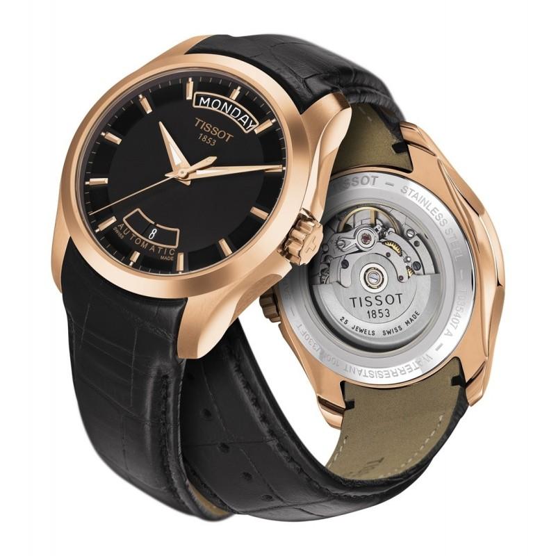 Часы Tissot в Нижнекамске