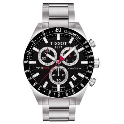 Купить Tissot T044.417.21.051.00 в интернет магазине Муравей RU