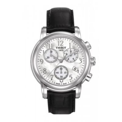 Купить Часы Tissot T050.217.16.112.00 в интернет магазине Муравей RU