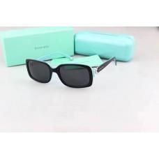 Tiffany -- Co Tiffany Victoria Italy Rectangular Sunglasses TF4047B