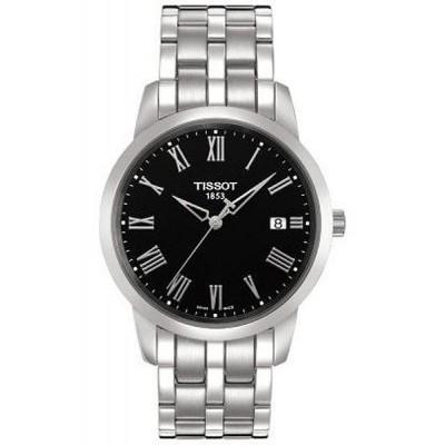 Купить Часы Tissot T033.410.11.053.00 в интернет магазине Муравей RU