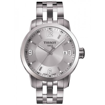 Купить Tissot T055.410.11.037.00 в интернет магазине Муравей RU