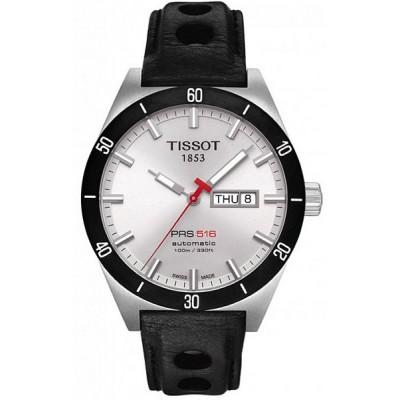 Купить Tissot T044.430.26.031.00 в интернет магазине Муравей RU
