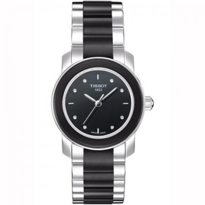 Купить Tissot T064.210.22.056.00 в интернет магазине Муравей RU