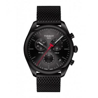 Купить TISSOT T101.417.33.051.00 в интернет магазине Муравей RU