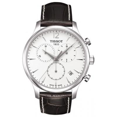 Купить Tissot T063.617.16.037.00 в интернет магазине Муравей RU