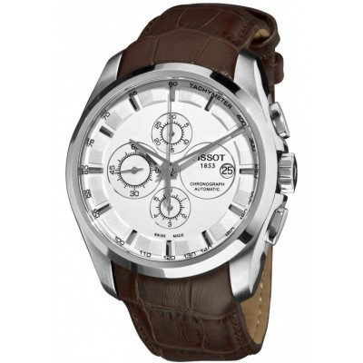 Купить Tissot T035.627.16.031.00 в интернет магазине Муравей RU