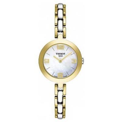 Купить Tissot t003.209.22.117.00 в интернет магазине Муравей RU