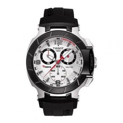 Купить Tissot T048.417.27.037.00 в интернет магазине Муравей RU