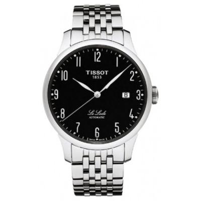 Купить Tissot T41.1.483.52 в интернет магазине Муравей RU