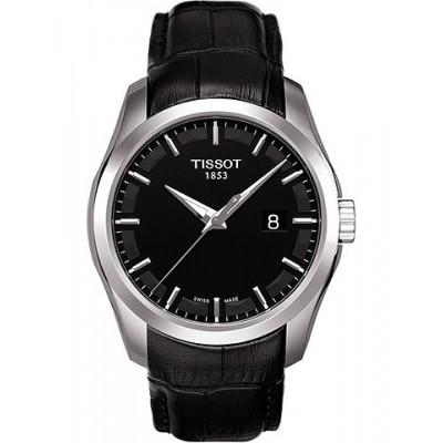 Купить Часы Tissot T035.410.16.051.00 в интернет магазине Муравей RU