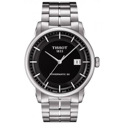 Купить TISSOT T086.407.11.051.00 в интернет магазине Муравей RU