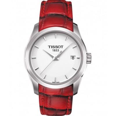 Купить Tissot T035.210.16.011.01 в интернет магазине Муравей RU