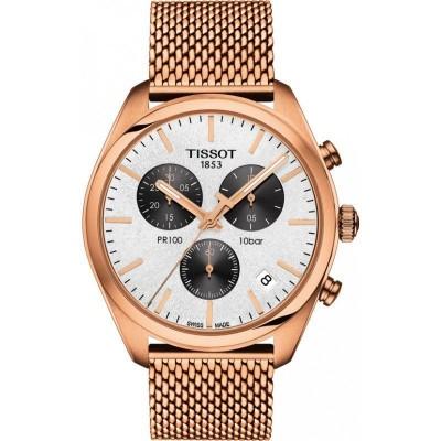 Купить TISSOT T101.417.33.031.01 в интернет магазине Муравей RU