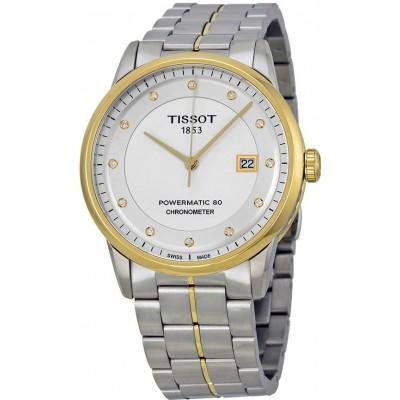 Купить Tissot T086.408.22.036.00 в интернет магазине Муравей RU