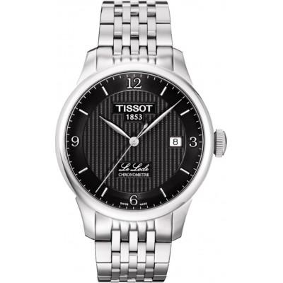 Купить Tissot t006.408.11.057.00 в интернет магазине Муравей RU