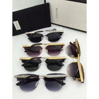 Купить Gucci 0051S в интернет магазине Муравей RU