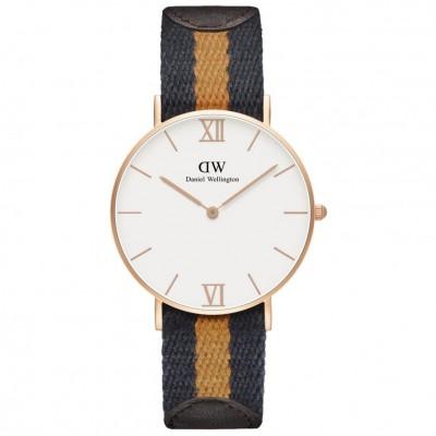 Купить Daniel Wellington 0554DW в интернет магазине Муравей RU