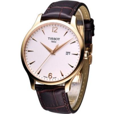 Купить Tissot T063.610.36.037.00 в интернет магазине Муравей RU