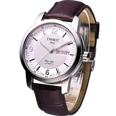 Купить Tissot T014.430.16.037.00 в интернет магазине Муравей RU