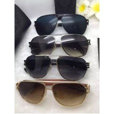 Chrome Hearts wooden sunglasses 2