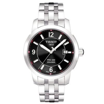 Купить Tissot T014.410.11.057.00 в интернет магазине Муравей RU