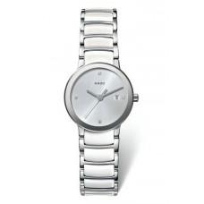 Rado Centrix Mother of Pearl Ladies Watch R30942702-5