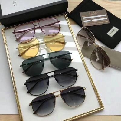 Купить Gucci GG0336S в интернет магазине Муравей RU