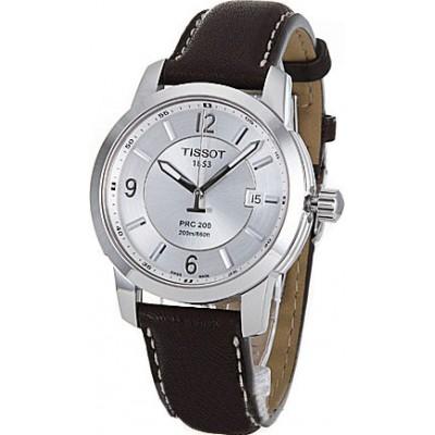 Купить Tissot t014.410.16.037.00 в интернет магазине Муравей RU