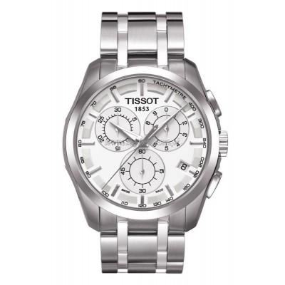Купить Tissot T035.617.11.031.00 в интернет магазине Муравей RU