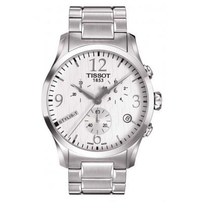 Купить Tissot T028.417.11.037.00 в интернет магазине Муравей RU