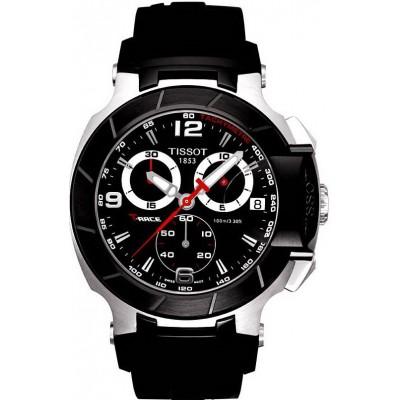 Купить Tissot T048.417.27.057.00 copy в интернет магазине Муравей RU