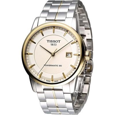 Купить TISSOT T086.407.22.261.00 в интернет магазине Муравей RU