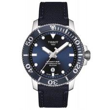 Tissot Seastar T120.407.17.041.01 Powermatic 80
