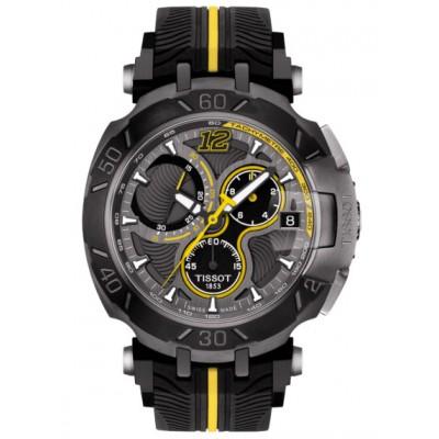 Купить Tissot T092.417.37.067.01 T-Race Thomas Luthi в интернет магазине Муравей RU