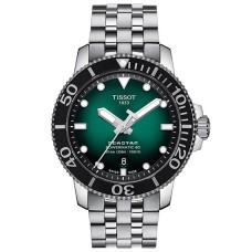 Tissot Seastar T120.407.11.091.01 Powermatic 80