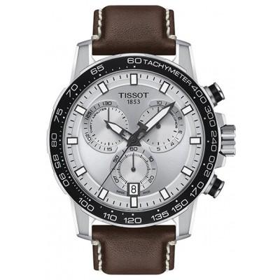 Купить Tissot Supersport Chrono T125.617.16.031.00 в интернет магазине Муравей RU
