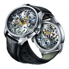 TISSOT T-COMPLICATION SQUELETTE T070.405.16.411.00 copy