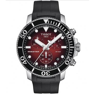 Купить часы TISSOT T120.417.17.421.00 в интернет магазине Муравей RU