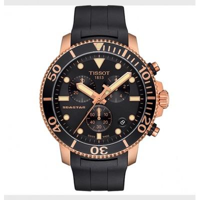 Купить часы TISSOT T120.417.37.051.00 в интернет магазине Муравей RU