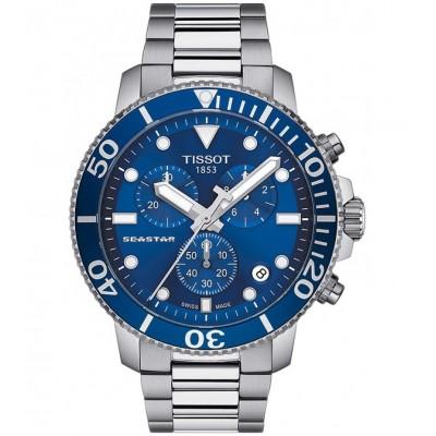 Купить часы TISSOT T120.417.11.041.00 в интернет магазине Муравей RU