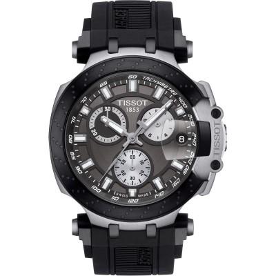 Купить Tissot T-Race Chronograph T115.417.27.061.00 в интернет магазине Муравей RU