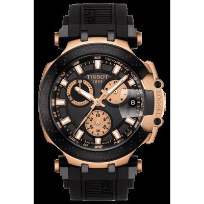 Купить Tissot T-Race Chronograph T115.417.37.051.00 в интернет магазине Муравей RU
