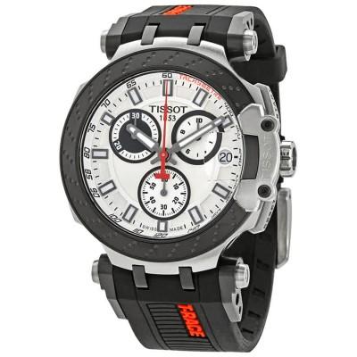 Купить Tissot T-Race Chronograph T115.417.27.011.00 в интернет магазине Муравей RU