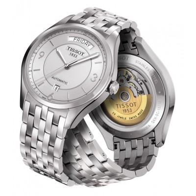 Купить Tissot T038.430.11.037.00 в интернет магазине Муравей RU