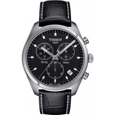 Купить TISSOT T101.417.16.051.00 в интернет магазине Муравей RU