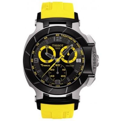 Купить Tissot T048.417.27.057.03 в интернет магазине Муравей RU