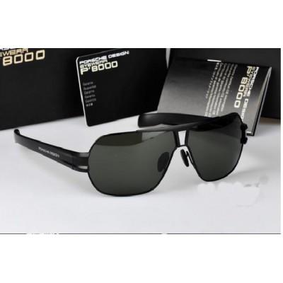 Купить Porsche Polaroid P 8516 black в интернет магазине Муравей RU
