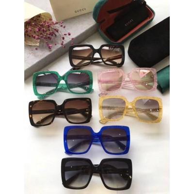 Купить Gucci GG 0418S в интернет магазине Муравей RU