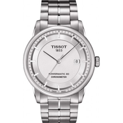 Купить Tissot T086.408.11.031.00 в интернет магазине Муравей RU